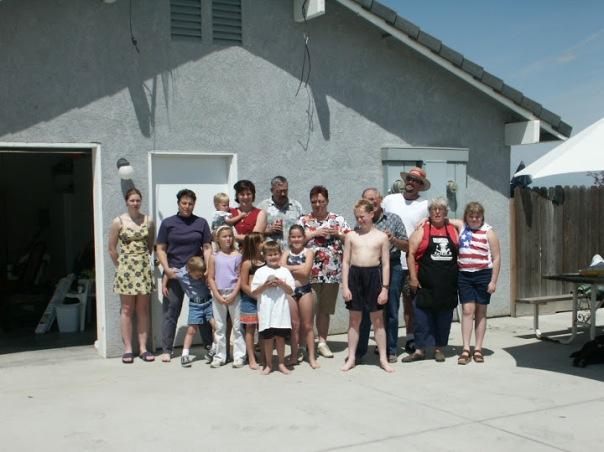 Met de Vlot Family 2002