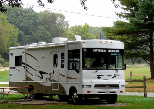 Camper 2007